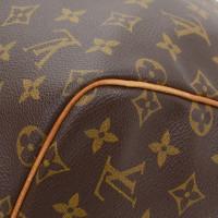 """Louis Vuitton """"Keepall 55 Bandoulière Monogram Canvas"""""""