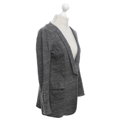 See by Chloé Blazer in Gray