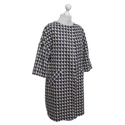 Baum und Pferdgarten Coat & skirt with pattern