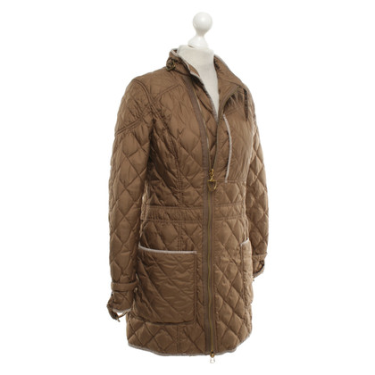 Ralph Lauren Down coat in brown