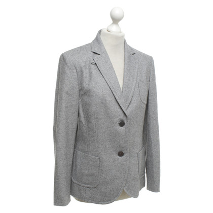 St. Emile Sporty blazer with pattern