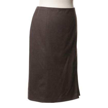 Rena Lange skirt wool