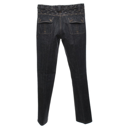 Louis Vuitton Jeans in dark gray