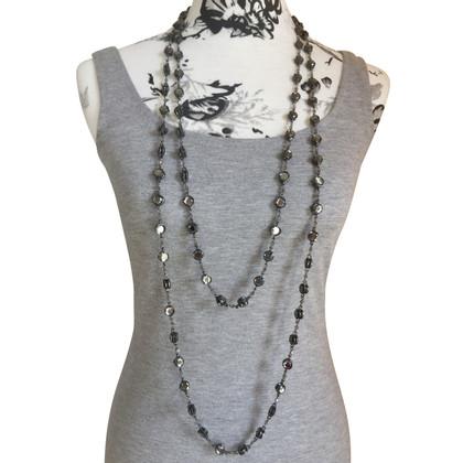 Max Mara Set aus 2 Halsketten