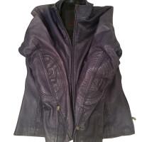 Belstaff giacca di pelle