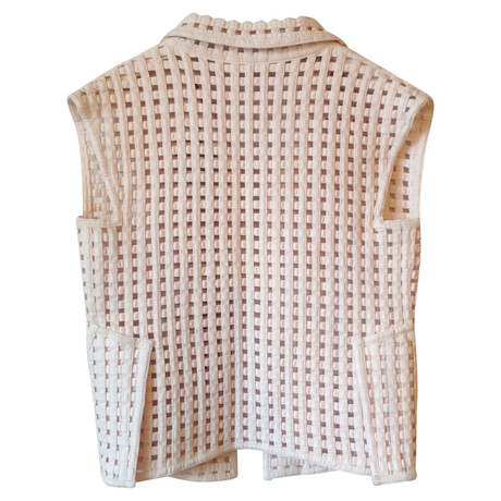 Isabel Rosa in Rosa Weste Marant Marant Isabel Pink rxB6rnC