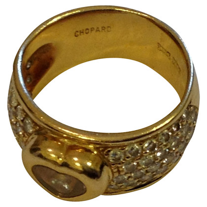 Chopard Anello Happy D.