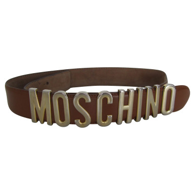 df00aeeadf8fc2 Moschino Gürtel Second Hand: Moschino Gürtel Online Shop, Moschino ...