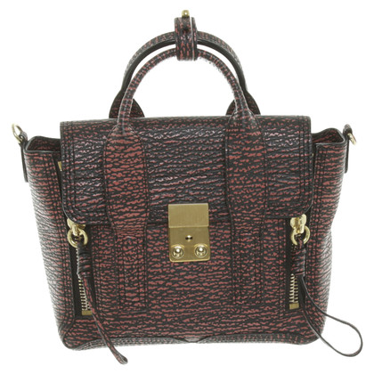 3.1 Phillip Lim Leather Satchel