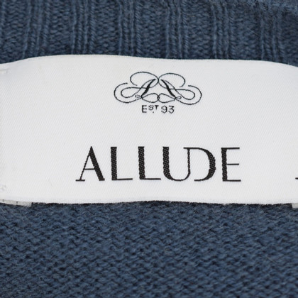 Allude Pull en Cachemire