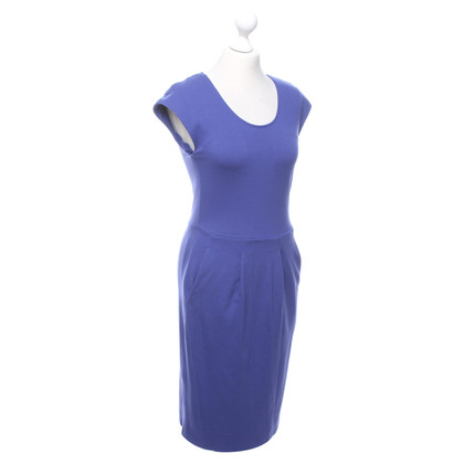 Strenesse Blue Dress in blue-violet