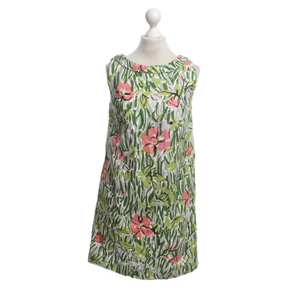 Cos Dress with floral pattern