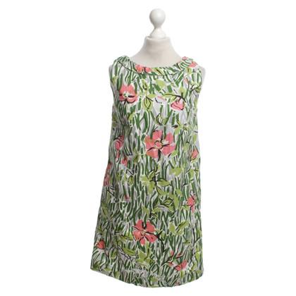 Cos Kleid mit floralem Muster