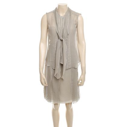 Rena Lange Kostuum gemaakt van zijde