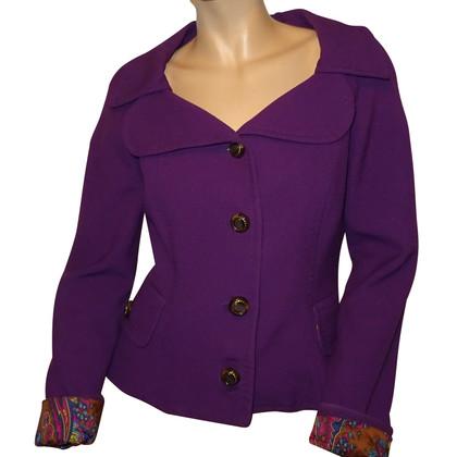 Dolce & Gabbana giacca corta