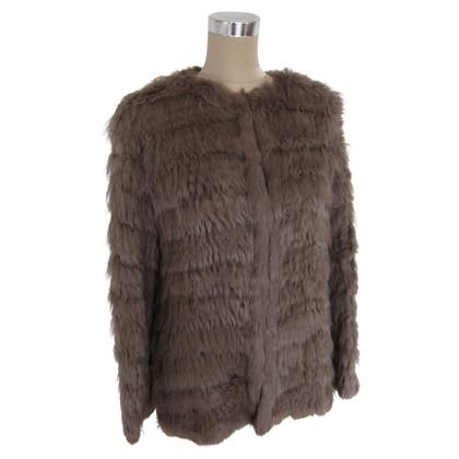 Marc Cain Konijn jacket