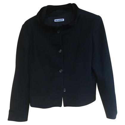 Jil Sander giacca