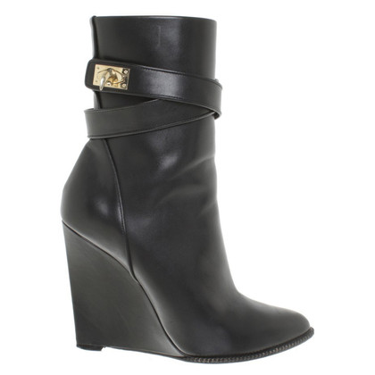 Givenchy Ankle boots in black