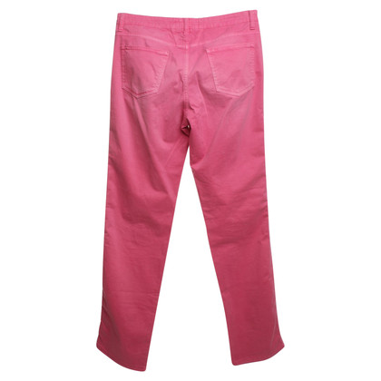 Closed Trousers in pink