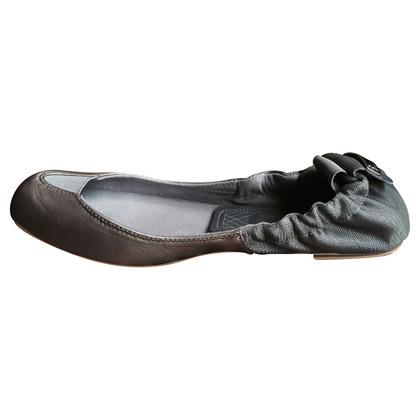Stella McCartney for Adidas Ballerina in pelle e tela
