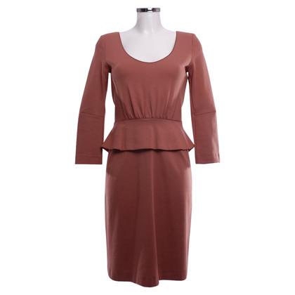 Schumacher Kleid mit Schößchen
