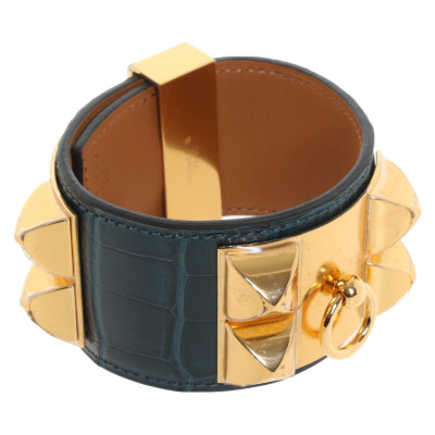 38b9c4b93d Hermès Bracciali e braccialetti di seconda mano: shop online di ...