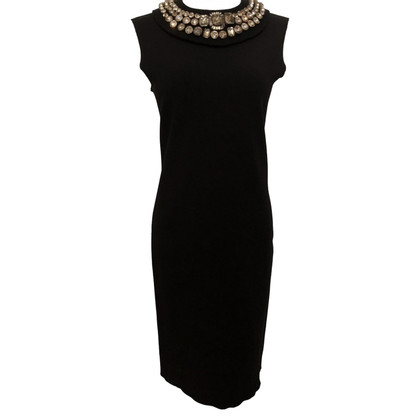 Lanvin Embroidered dress
