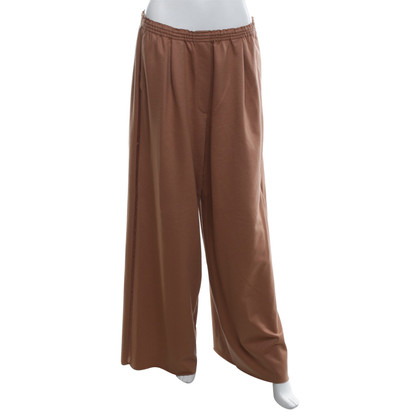 Other Designer Forte_Forte - trousers in light brown