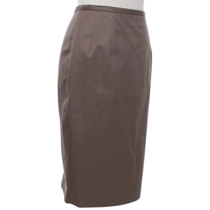 Michael Kors Pencil skirt in brown