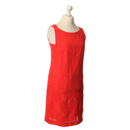 Escada Shift dress in red