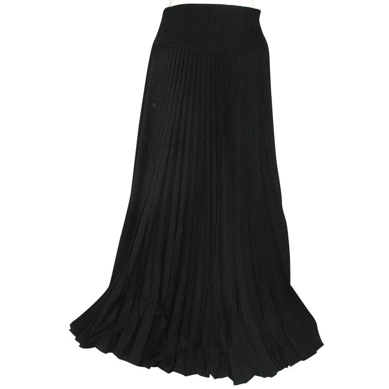 Escada Floor Length Skirt Escada Floor Length Skirt ...