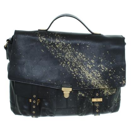 Hugo Boss The College-style shoulder bag