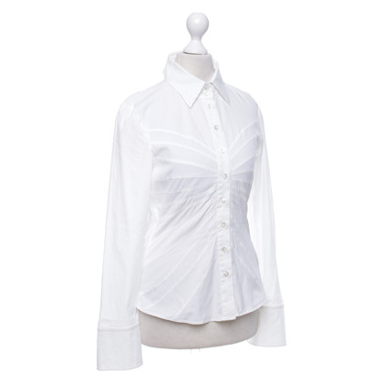 Strenesse Blouse with dividing seams