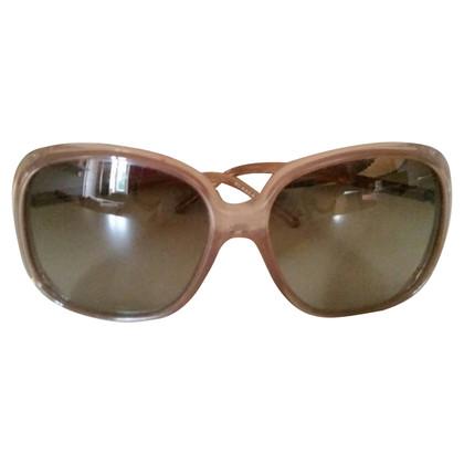 Burberry Oversized sunglasses