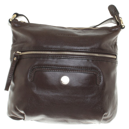 Coccinelle Shoulder bag in dark brown