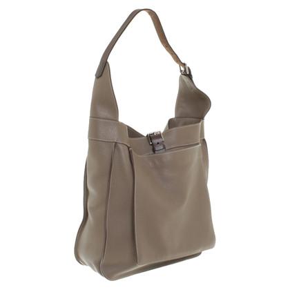 Hermès Tote Bag in Taupe