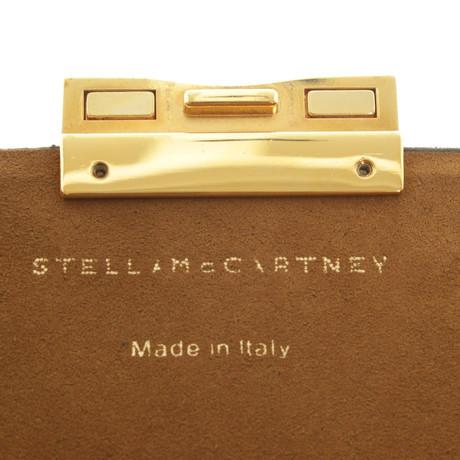Rabatt Vermarktbare Stella McCartney Multifuntionale Handtasche in Schwarz Schwarz Günstig Kaufen Mode-Stil Billig Verkaufen  Wie Viel Klgxqc5q