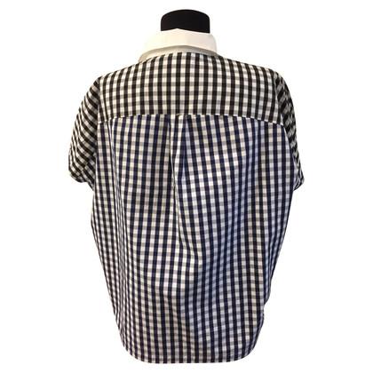 Sport Max Asymmetrical blouse