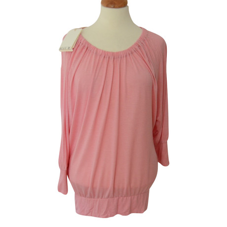 Allude Longsleeve Rosa / Pink