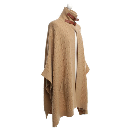 Ralph Lauren Cape in Beige