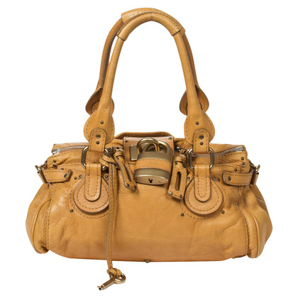 "Chloé ""Paddington Bag Medium"""