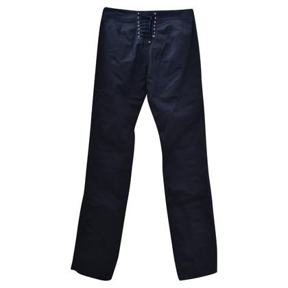 Dolce & Gabbana Pantalons en bleu