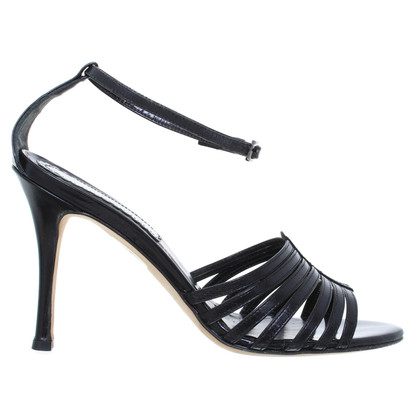 Ferre Sandals in black