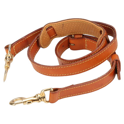 Louis Vuitton Shoulder strap made of VVN leather
