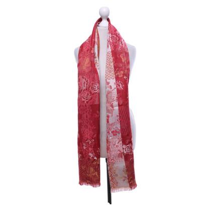 Kenzo Sjaal in multicolor