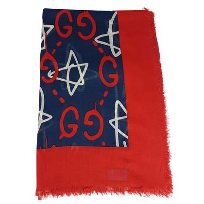 Gucci Hals sjaal