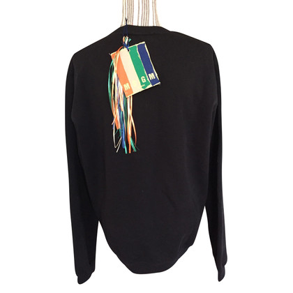 MSGM Sweatshirt with sequins