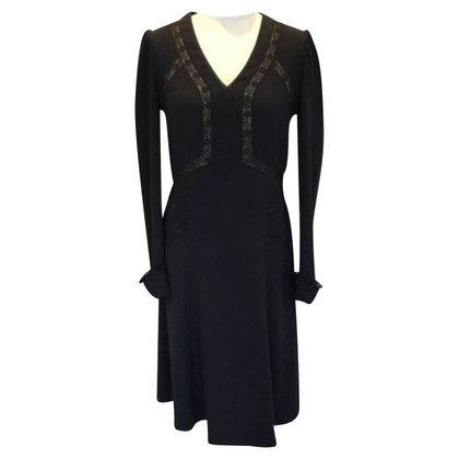 Prada Dress with lace detail