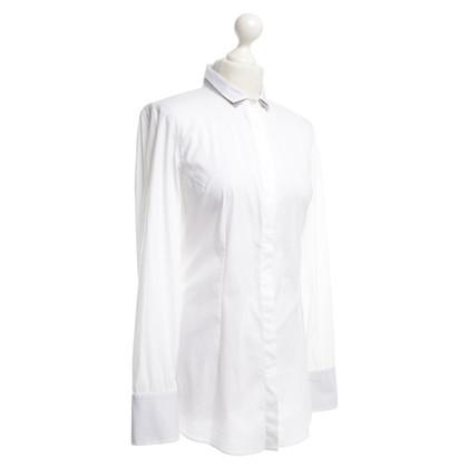 Brunello Cucinelli Blouse in het wit