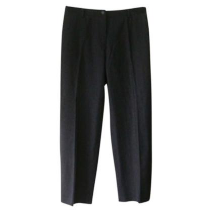 Giorgio Armani Gray trousers
